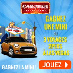 Carousel.be Concours